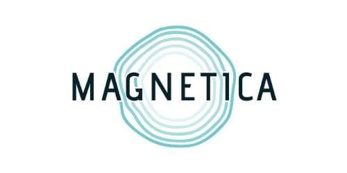 Magnetica-Next-Generation-MRI-technologies logo