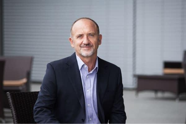 Stuart Crozier Non-Executive Director Magnetica MRI Systems OEM