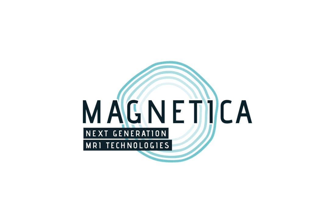 Magnetica logo for announcements