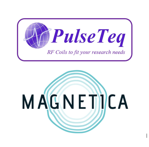 PulseTeq Magnetica RF coils for research