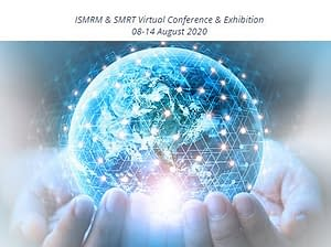 ISMRM and SMRT Virtual conference and Exhibition