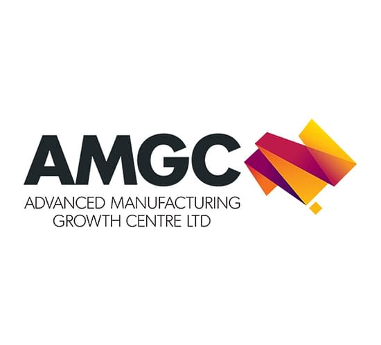 Magnetica Advanced Manufacturing Growth Centre AMGC Logo